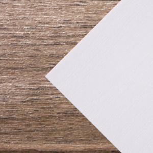 Grained White/Silvered Oak