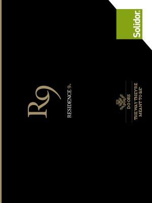R9 Solidor brochure cover